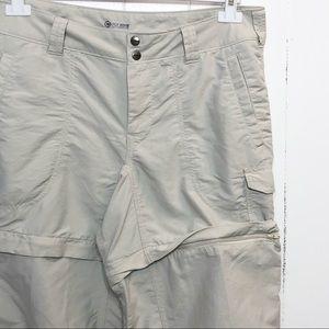 Koppen No-Fly Zone Convertible Hiking Pants